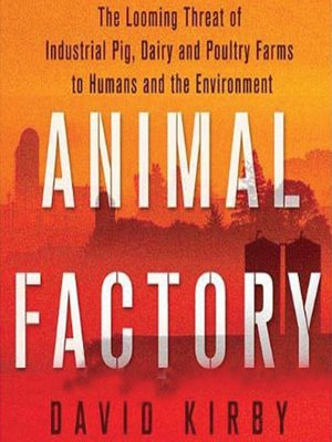cover image of Animal Factory
