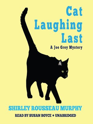 cover image of Cat Laughing Last