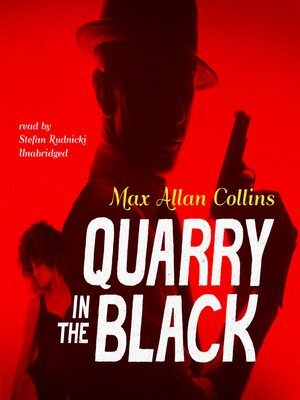cover image of Quarry in the Black