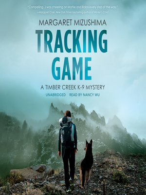 cover image of Tracking Game