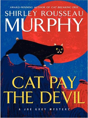 cover image of Cat Pay the Devil