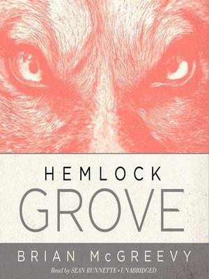 hemlock grove libro pdf español