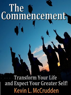 cover image of The Commencement