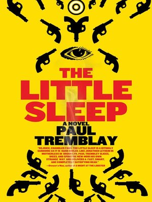 cover image of The Little Sleep