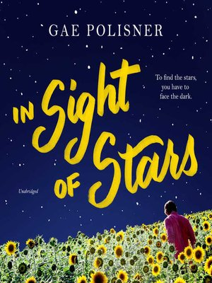 cover image of In Sight of Stars