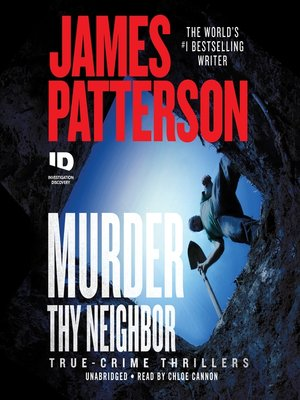 cover image of Murder Thy Neighbor