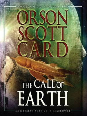 cover image of The Call of Earth