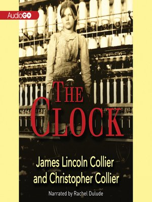 cover image of The Clock