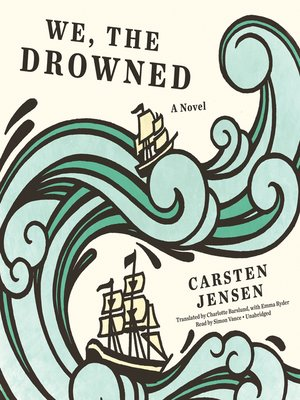 cover image of We, the Drowned