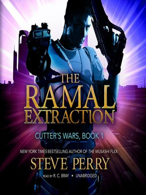 cover image of The Ramal Extraction