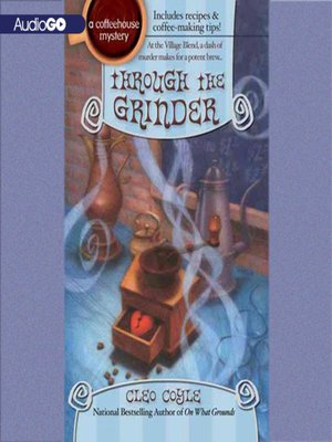 cover image of Through the Grinder