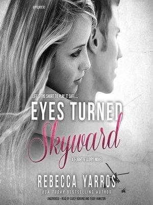cover image of Eyes Turned Skyward