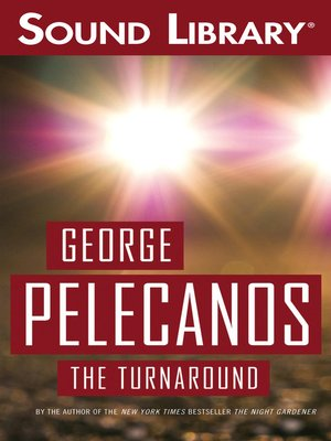 cover image of The Turnaround