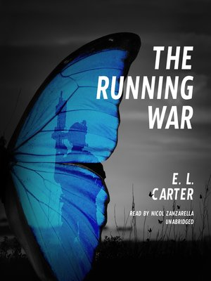 cover image of The Running War