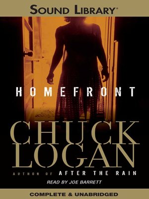 cover image of Homefront