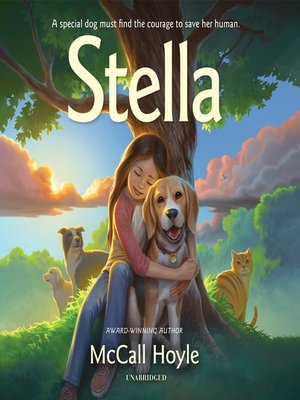 cover image of Stella