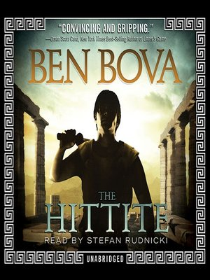 cover image of The Hittite