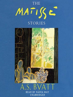 cover image of The Matisse Stories
