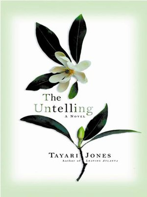 cover image of The Untelling