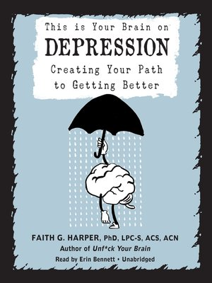 cover image of This Is Your Brain on Depression