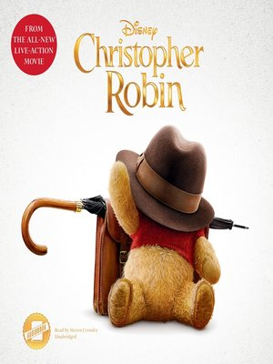 cover image of Christopher Robin