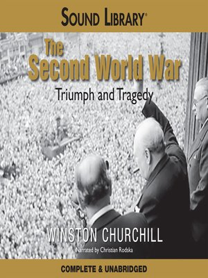 cover image of The Second World War: Triumph & Tragedy