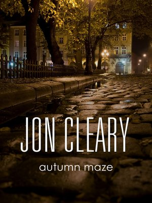 cover image of Autumn Maze