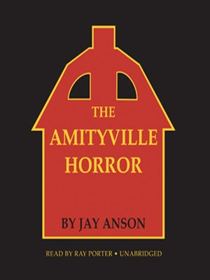 cover image of The Amityville Horror