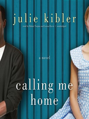 cover image of Calling Me Home