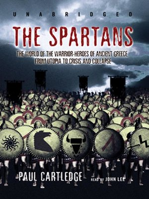 cover image of The Spartans