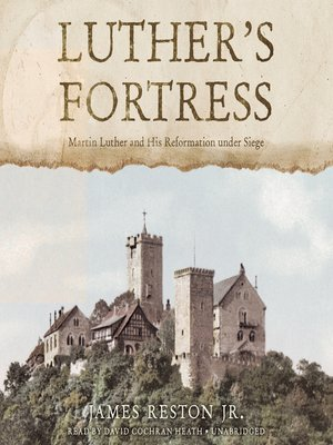cover image of Luther's Fortress