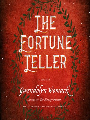 cover image of The Fortune Teller