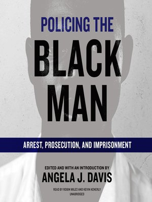 cover image of Policing the Black Man