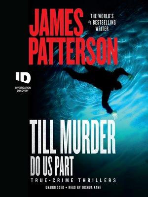 cover image of Till Murder Do Us Part