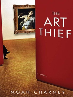 cover image of The Art Thief