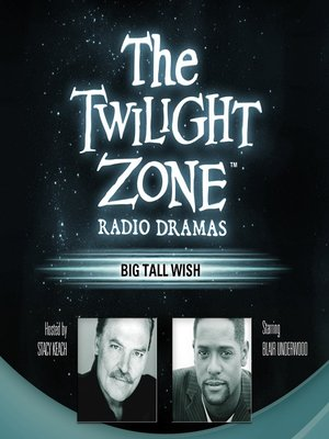 cover image of Big Tall Wish