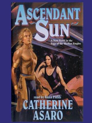 cover image of Ascendant Sun