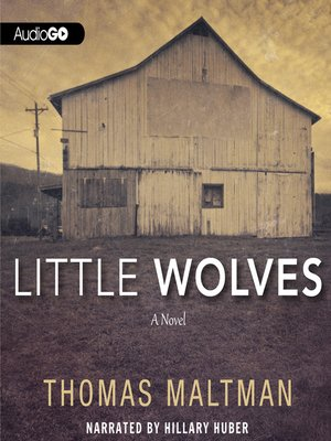 cover image of Little Wolves