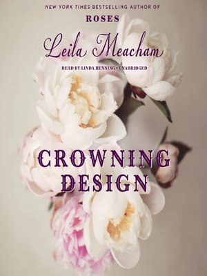 cover image of Crowning Design