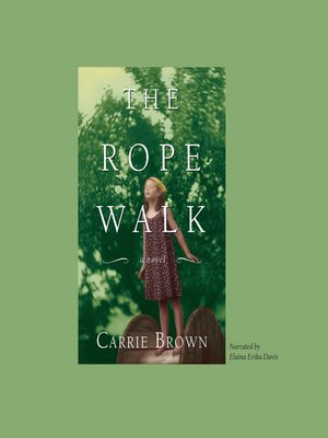cover image of The Rope Walk