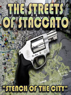 cover image of Streets of Staccato