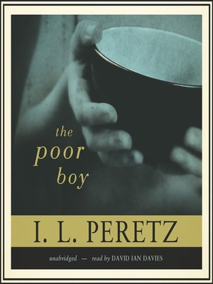 cover image of The Poor Boy