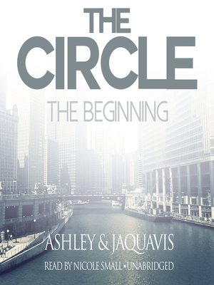 cover image of The Circle: The Beginning