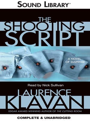cover image of The Shooting Script