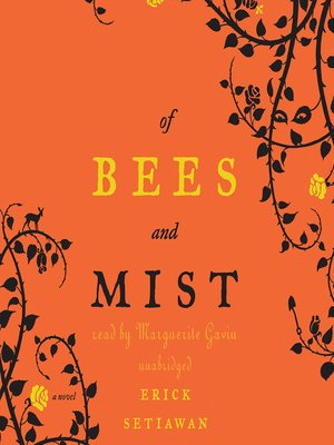 cover image of Of Bees and Mist