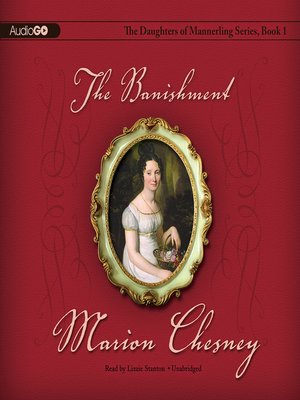 cover image of The Banishment