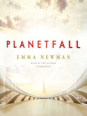 cover image of Planetfall