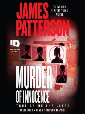 cover image of Murder of Innocence