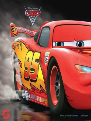 cover image of Cars 2