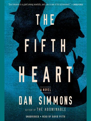 cover image of The Fifth Heart